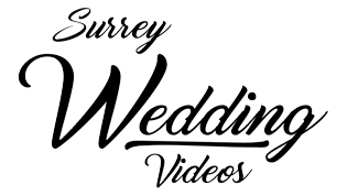 Surrey Wedding Videos